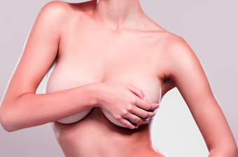 tratamiento mastopexia